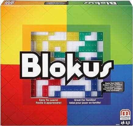 Blokus, Jeu de Société et de Stratégie, BJV44