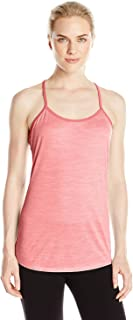 Hanes Sport Women's Performance Strappy Tank