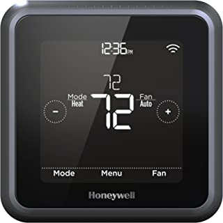 Honeywell Home RCHT8612WF T5 Plus Wi-Fi Touchscreen Smart Thermostat            w/ 7 Day flexible programming and Geofencing Technology