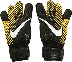 Nike GK Grip 3 - Guanti da Portiere da Calcio, Colore: Nero/