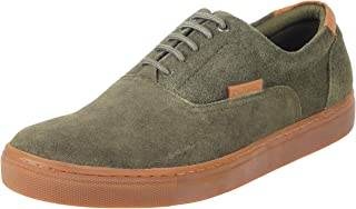 Mochi Men's Leather Sneakers