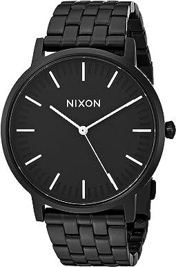 Nixon - Porter