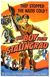 stalingrad movie poster
