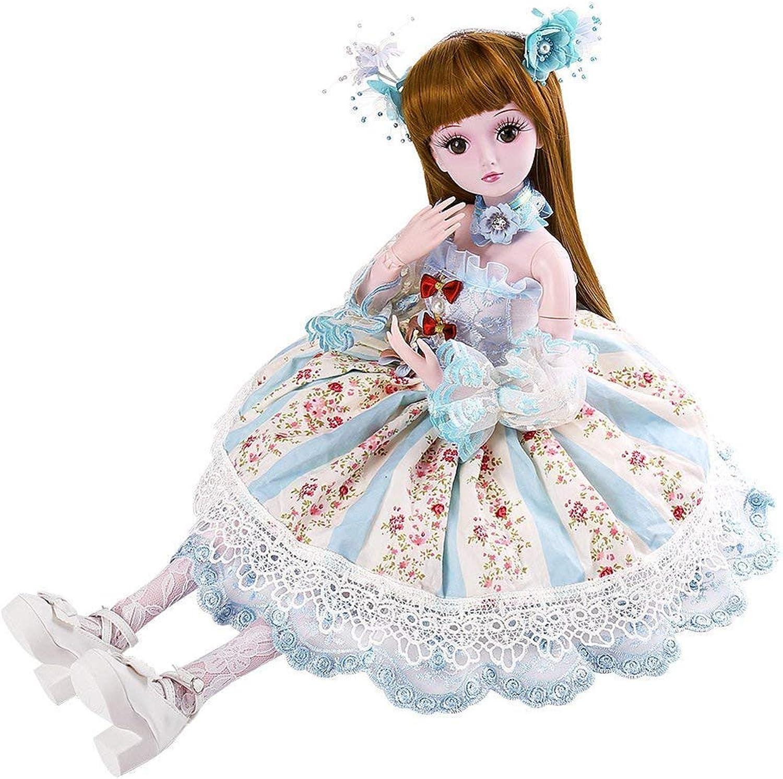 Reborn Baby doll 60cm   23,6 Zoll, kann modifiziert Werden Kleid, Geburtstag