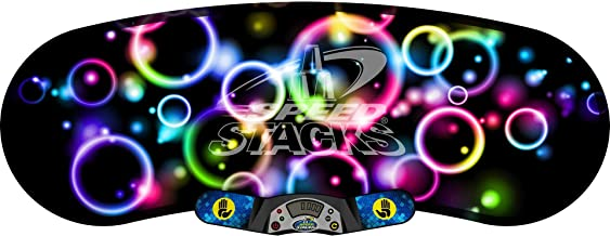 Speed Stacks G4 STACKMAT - Neon Bubbles