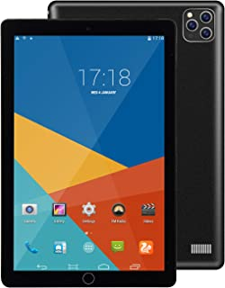 S11 Pro 10.1 pulgadas Android Tablet, 4Core/WiFi Tablet para