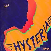 Hysteria (VIP Mix Edit)