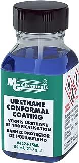 MG Chemicals 4223-55ML Urethane Conformal Coating, 55 ml Bottle