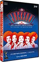 Los Jackson - La Película 2 DVD 1992 The Jacksons: An American Dream