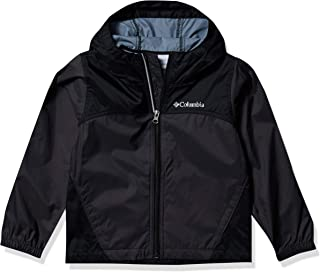 Boys' Glennaker Rain Jacket, Waterproof & Breathable