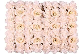 Best artificial flower wall Reviews