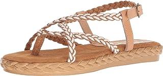 Sbicca Women's Jetsetter Sandal