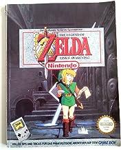 The Legend of Zelda - Link's Awakening - Lösungsbuch (Game Boy)