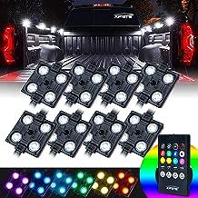 wireless truck bed lights
