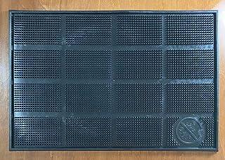 na Tapete Sanitizante desinfectante Lavable de Calzado Resis