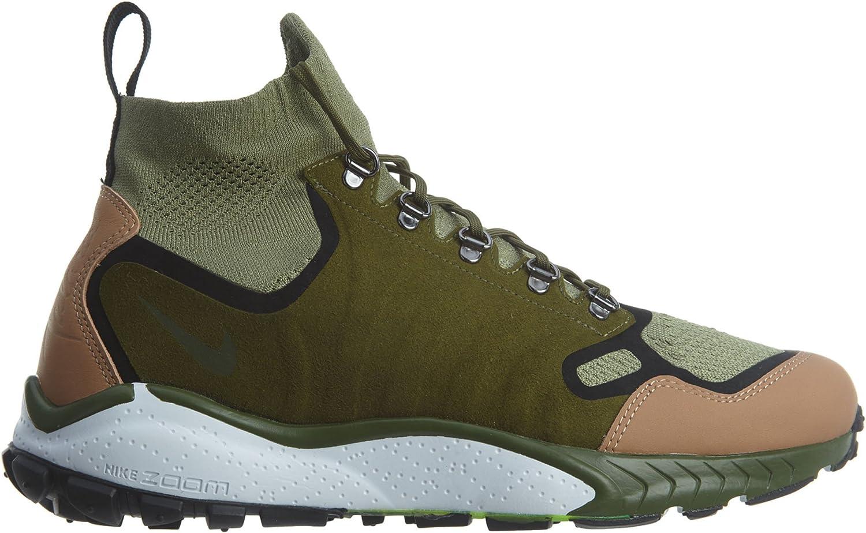 Nike Men's Air Zoom Talaria Mid FK PRM Casual Shoe