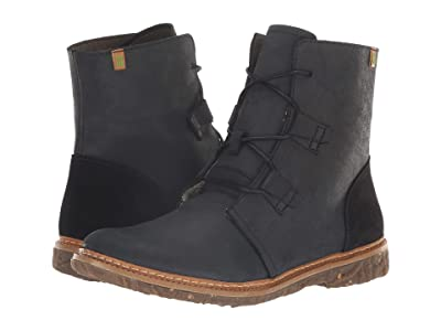 El Naturalista Angkor N5470 (Black) Women