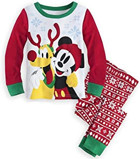 3ca994a7f Amazon.com  Mickey Mouse - Sleepwear   Robes   Clothing  Clothing ...