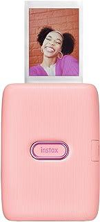 طابعة انستاكس ميني لينك الذكي INSTAX Mini Link  Printer - Dusky Pink