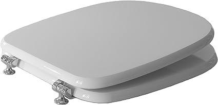Sedile Wc Ideal Standard Tesi.Si Dedicated Toilet Seat White Amazon Com