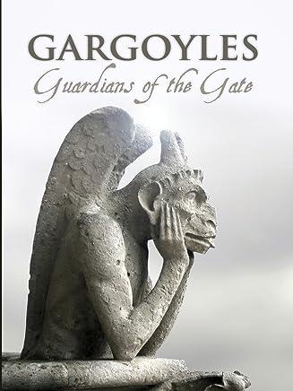 Gargoyle: Guardians of the Gate