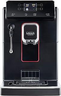 Gaggia Magenta Plus | Super Automatic Espresso Machine | Black