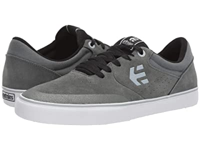 etnies Marana Vulc (Dark Grey/Blue) Men