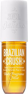 Sol De Janeiro Brazilian Crush Body Fragrance Mist, 3.04 Ounce