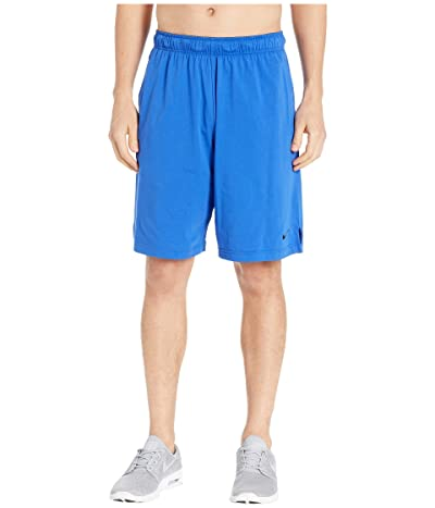 Nike Training Short (Game Royal/Black) Men