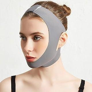 Face-Lift Gezicht V Shaper Facial Afslanken Bandage Ontspanning Lift Up Riem Vorm Lift Verminderen Dubbele Chin Gezicht Du...