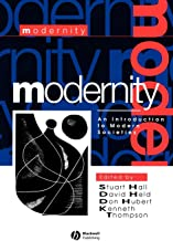 Best modernity an introduction to modern societies Reviews