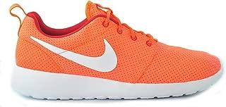 Roshe Run Hyper Crimson/White/Gym Red 511881-816 Running shoe (11.5)