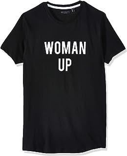 Brave Soul Men's MTS-149CITRINE T-Shirt