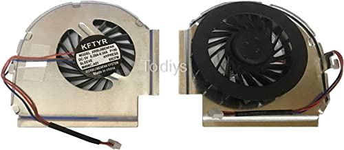 NEW CPU Fan Heatsink Discrete for IBM Lenovo Thinkpad T61 T61P R61I R61 42w2460