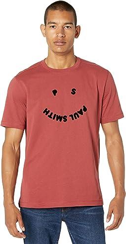 PS Face Short Sleeve T-Shirt