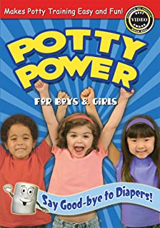 Toddler Potty Training Video/songs Ever
