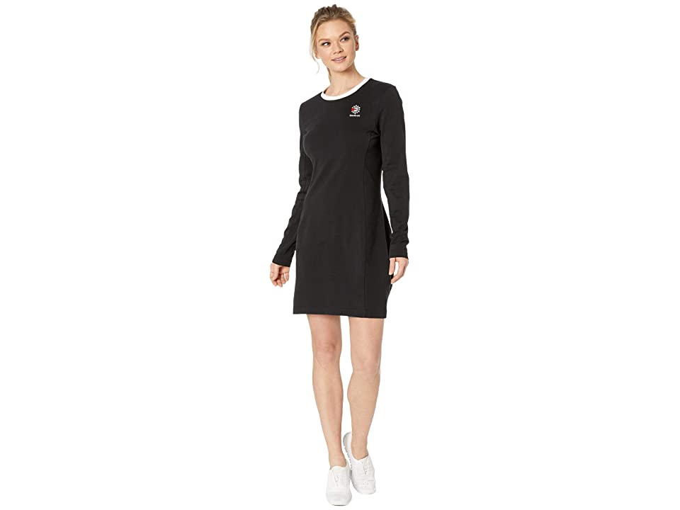 Reebok Activchill Dress (Black/Black) Women