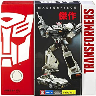 Best hasbro masterpiece prowl Reviews