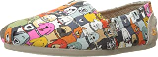 BOBS from Women's Plush-Wag Party Flat