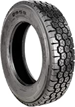Leao D955 All-Season Commercial Drive Radial Tire-225/70R19.5 225/70/19.5 225/70-19.5 128/126M Load Range G LRG 14-Ply BSW...