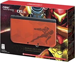 samus edition 3ds xl