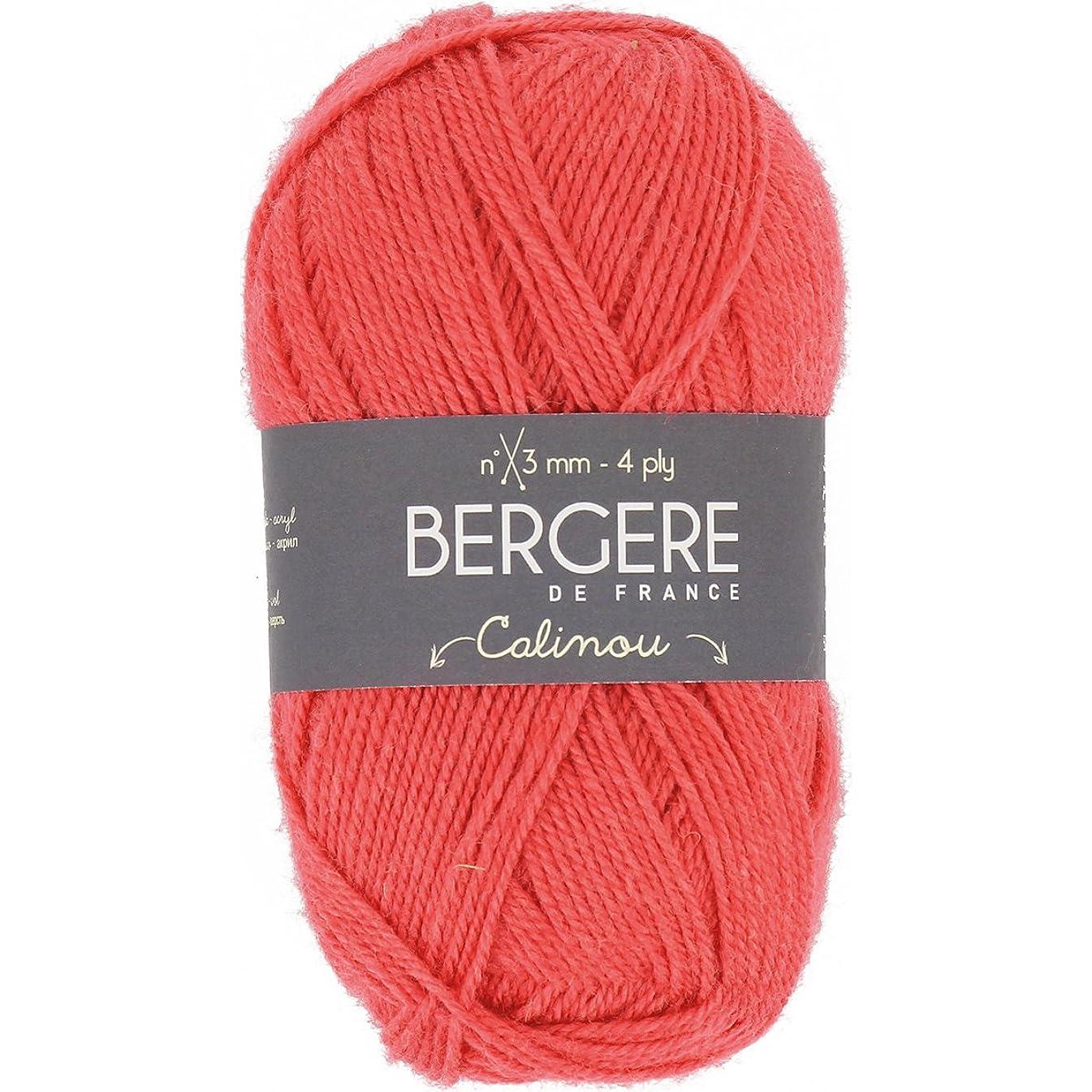 Bergere de France 10051 Calinou Yarn-Begonia