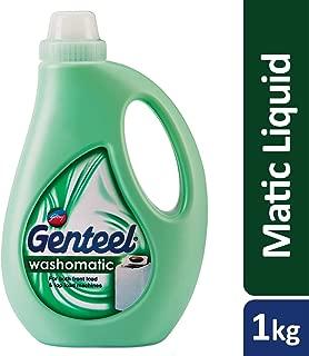 Godrej Genteel Liquid Detergent Washomatic, 1kg