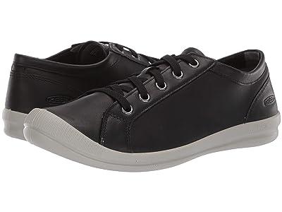 Keen Lorelai Sneaker (Black) Women