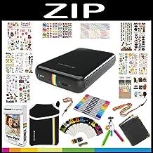 polaroid zink printer paper