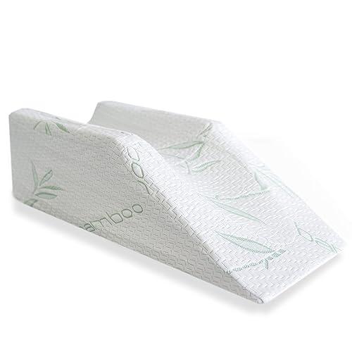 Wedge Pillow To Elevate Leg Amazon Com