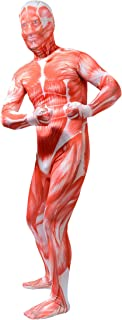 ATHX Full Body Zentai Lycra Spandex Costume Bodysuits