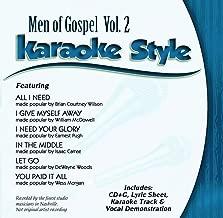 Daywind Style: Men of Gospel Vol. 2