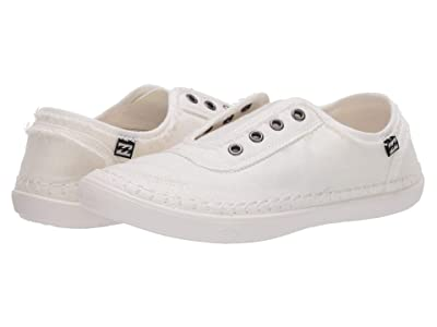 Billabong Cruiser (White) Women