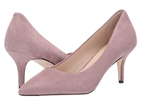 Cole Haan Pumps Vesta Pump (65mm), TWILIGHT MAUVE SUEDE